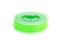 3D Drucker Zubehör<br /> TPU ø1.75mm FLEX medium (0.75kg), NEON GRÜN / GREEN (RAL6038), 3D Drucker printer filament