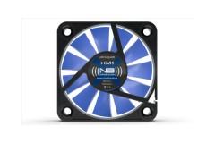 Lüfter Gehäuse/CPU  40mm Noiseblocker NB-BlackSilentFan (XM-1)