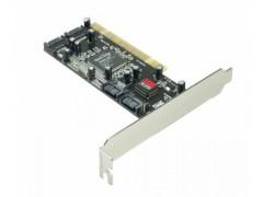 PCI Schnittstellenkarte<br /> DeLOCK 70154 4x SATA