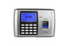 Zeiterfassungsystem ANVIZ A300, Fingerprint, Netzwerk