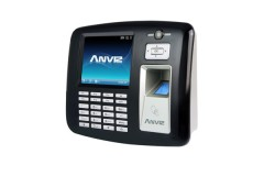 Zeiterfassungsystem