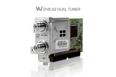 VU+ Uno/Ultimo/Duo² Tuner DVB-S2 (Dual)