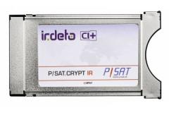 CAM CI+ Modul P/SAT Irdeto Modul mit ORF TÜV und HD Austria Zertifizierung