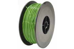 3D Drucker Zubehör 100m PLA 3D printer filament green