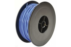 3D Drucker Zubehör<br /> 100m PLA 3D printer filament blue