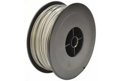 3D Drucker Zubehör 100m PLA 3D printer filament grey