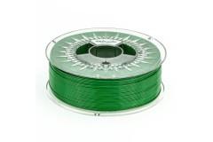 3D Drucker Zubehör<br /> PETG ø1.75mm (1.10kg), SMARAGDGREEN / SMARAGDGRÜN (RGB 034:139:034), 3D Drucker printer filament