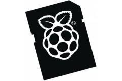 Flash Speicherkarte ( 8GB), micro SDHC f�r Raspberry Pi 3 inkl. noobs 1.5