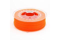3D Drucker Zubehör PETG ø1.75mm (1.10kg), NEON ORANGE / NEON ORANGE, 3D Drucker printer filament