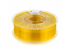 3D Drucker Zubehör PETG ø1.75mm (1.10kg), TRANSPARENT YELLOW / GELB, 3D Drucker printer filament