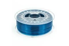 3D Drucker Zubehör PETG ø1.75mm (1.10kg), TRANSPARENT BLUE / BLAU, 3D Drucker printer filament