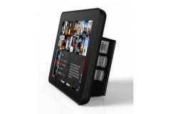 Touchscreen Gehäuse für Raspberry Pi 3, Pi 2 und B+ (19 Design), Farbe: black