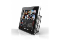 Touchscreen Gehäuse für Raspberry Pi 3, Pi 2 und B+ (19 Design), Farbe: transparent
