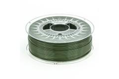 3D Drucker Zubehör<br /> PETG ø1.75mm (1.10kg), MILITARY GREEN / GRÜN, 3D Drucker printer filament