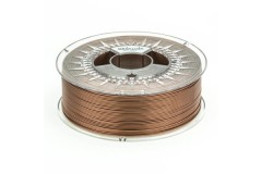 3D Drucker Zubehör<br /> PETG ø1.75mm (1.10kg), COPPER / KUPFER, 3D Drucker printer filament