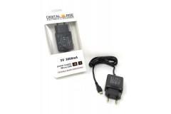 Steckernetzteil ErP  5V 3000mA Micro-USB für alle Raspberry Pi Modelle bis Pi 3 Model B+