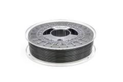 3D Drucker Zubehör<br /> TPU ø1.75mm FLEX medium (0.75kg), BLACK / SCHWARZ, 3D Drucker printer filament