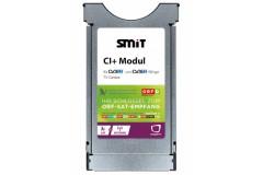 CAM CI+ Modul cardless simpliTV (DVB-T2 und DVB-S2) und ORF DIGITAL DIREKT (DVB-S2)