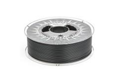 3D Drucker Zubehör<br /> PLA NX2 ø1.75mm (2.50kg), BLACK / SCHWARZ (RGB 000:000:000), 3D Drucker printer filament