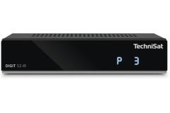 simpliTV Box Technisat DIGIT S3 IR PVR Sat HD Receiver inkl. simpliTV mit 1x DVB-S2 Tuner und Aufnahmefunktionalität via USB-Schnittstelle
