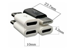 USB Adapter<br />