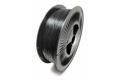 3D Drucker Zubehör<br /> DIGITALRISE PETG ø1.75mm (4500gr), BLACK / SCHWARZ