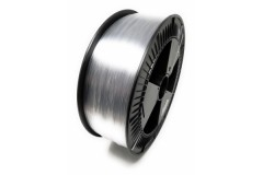 3D Drucker Zubehör DIGITALRISE PETG ø1.75mm (2500gr), TRANSPARENT