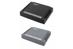 ALLNET VDSL2 Bundle ALL126AM3 + ALL-BM100VDSL2V / ALL126AS3 - für 2-Draht Verbindungen